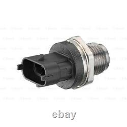 1 Sensor, Fuel Pressure Bosch 0 281 002 937 Is Suitable For Fiat Ford Gmc