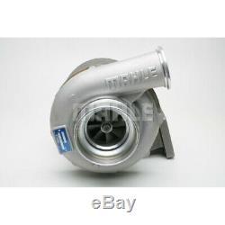 1 Turbocharger, Mahle Supercharging 14666 228 Tc 000 Man