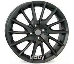 156098162 Alloy Wheels Alfa, 18 Wives W254 Wsp Italy Fucinato