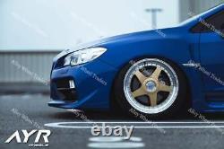 18 Gpl 04 Alloy Wheels For Cadilac Bls Fiat 500x Croma Saab 9-3 9-5 5x110