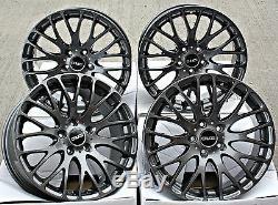 18 Wheels Alloy Cruize 170 Gm Bronze Cross Radius 5x110 18 Inch Alloys