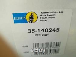 2x Bilstein B8 Shocks Alfa Romeo Mito Fiat Punto Opel Corsa D 199 E Front