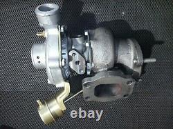 465103-0002 Lancia Delta Integrated Evo Garrett Tb0367 Upgraded Turbocharger