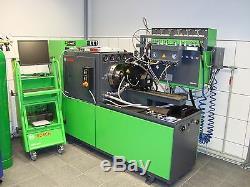 4x Injector 0445110351 Injektor1.3 D Alfa Fiat Ford Opel 55,219,886 19f593aa