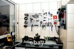 4x Original Bosch Injector Fiat / Alfa Romeo / Lancia 1.9 Jtd 0445110119