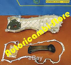 55232196 Oil Pump Suction Trumpet With Fiat 1.3 Multijet Alfa Launches All