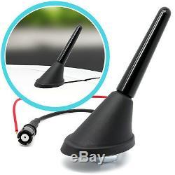 5cm Mini Car Antenna Amplifier Stand M5 M6 Radio 2 Raku II Several