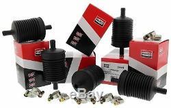 5x Lenkungsfilter Filter Casing Of Ø12mm Power Steering Audi Bmw, Opel