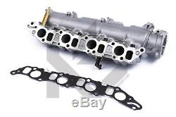 7.00373.12.0 Pierburg Intake Manifold Module + Opel Joint 1.9 Cdti