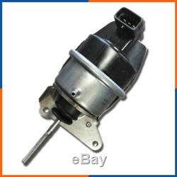 Actuator Turbo Wastegate Fiat Doblo (152, 263) / Fiorino (225) 1.3 D 5430-970-0000