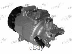 Air Conditioning Compressor Delphi Harrison Hvac Vw Golf V / VI / VII