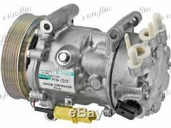 Air Conditioning Compressor Sd6c12 Citroen Berlingo-peugeot Ranch 08