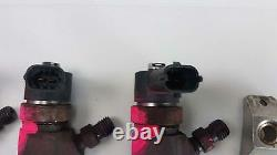 Alfa Romeo 159 1.9 Jtdm Brera 939 Fiat Bosch Injector 0445110243