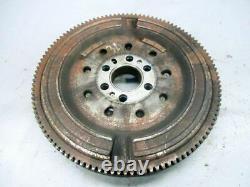 Alfa Romeo 159 (939) 1.9 Jtdm 16v Inertia Flying Engine