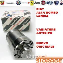 Alfa Romeo Fiat Lancia Drive Early Phase Nine Original 60666199 55202772