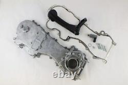 Alfa Romeo Mito 1.3 Multijet 2009 Start Stop Engine Oil Pump 55233278