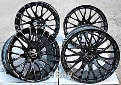 Alloy Wheels 18 Cruize 170 MB For Peugeot Expert Tepee & & Rcz
