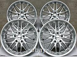 Alloy Wheels 18 Cruize 190 Sp For Alfa Romeo 159 Brera Giulietta Giulia 8c