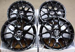 Alloy Wheels 18 Cruize Cr1 GB For Peugeot Expert - Tepee - Rcz