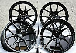 Alloy Wheels 18 Cruize Gto GB Peugeot Expert & Tepee & Rcz