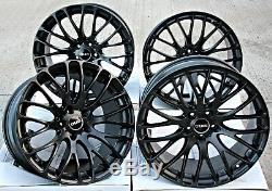 Alloy Wheels 19 Cruize 170 MB For Alfa Romeo 159 Brera Giulietta Giulia 36c