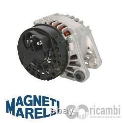 Alternate Brand M. Marelli Alfa 147 156 Gt 1.9 Jtd Jtdm 8v16v Cod. Denso