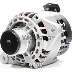 Alternator 120a Fiat Stilo Punto Marea Idea Doblo Brava 1.9 2.4 D Jtd Diesel
