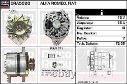 Alternator Delco-remy Dra5020 (bosch 0120469710, 0986035020, 0986035770)