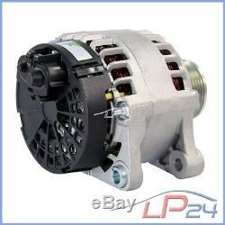 Alternator Generator 120a Fiat Multipla 1.9 110 01-02 Jtd Marea 1.9 Jtd