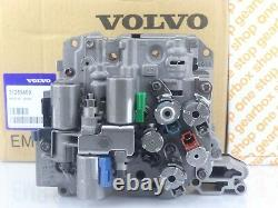 Aw55-50sn Transmission Body Soup New Oe Aw55-50le Su1 Year Up To 2005