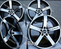 Blade Wheels 20 Bm Alloy Alfa Romeo 159 Giulia Giulietta Stevio 5x110