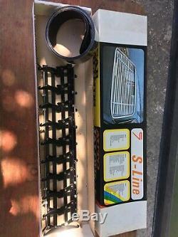 Blind Autojalousie Auto Old Renault R16 R17 Peugeot 604 104 Simca 1100 Vw