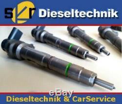 Bosch Injector Injector 0445110213 0986435162 Alfa Romeo Fiat Lancia 2.4jtd