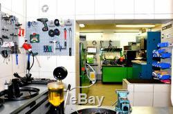 Bosch Injector Injector Opel Astra Vectra Signum Zafira 1.9 Cdti 0445110276