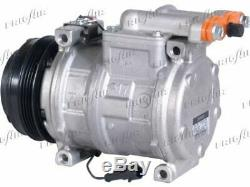 C Compressor Nd Iveco Cursor 8 430 02 Stralis