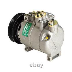 CLIM Compressor Cc1087ss 46536396 46775094 60815796 60816191 Dcp01001