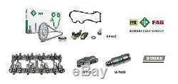 Chain Distribution 16 Hammers 16 Pushers Panda G. Punto 500 1.3 Multijet