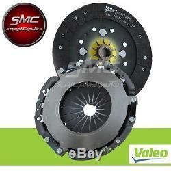 Clutch Flywheel + Valeo Fiat Stilo Bravo / Marea Multipla 1.9 Has Jtd