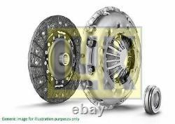 Clutch Kit Alfa Romeo Giulietta (940) Mito (955), Fiat 500 (312) 500 C 312