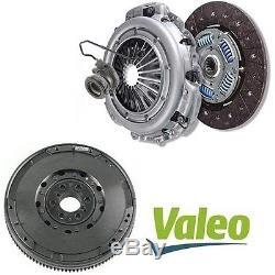 Clutch Kit And Flywheel Alfa Romeo 159 1.9-fiat Croma Jtdm 836011 826705