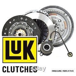 Clutch Kit And Flywheel Engine Fiat Punto Evo 1.6mtj / Multijet 1088kwith120 HP
