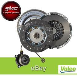 Clutch Kit + Bearing Valeo Alfa Romeo 159 Sportwagon 1.9jtdm 85/88/100/110 Kw