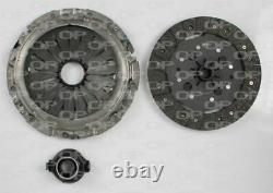 Clutch Kit For Alfa Romeo 156 1.9 Jtd, 2.4 Jtd, 147 1.9 Jtd, 1.9 Jtdm 8v