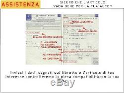 Clutch Kit + Steering Wheel Dual Mass Inertia Fiat Punto Evo Abarth 500 Bravo II 1.4