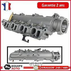 Collector Stream Tube Admission Air Alfa 147 1.9 Jtd Jtd 55210201 93179055