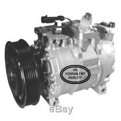 Compressor Air Conditioning Nrf 32501