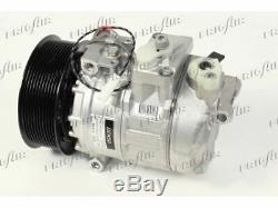 Compressor Cooling Nd 7sbu16c MB Actros 11g-130mm
