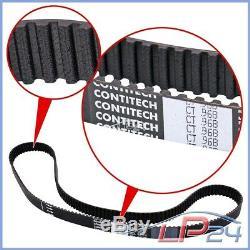 Contitech Distribution Of Water Pump Kit + Alfa Romeo 145 146 147 1.9 Jtdm Jtd +