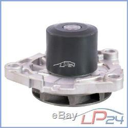 Contitech Kit + Distribution Pump In Water At Opel Insignia Zafira C 2.0 Cdti
