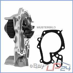 Contitech Timing Belt Kit + Water Pump Fiat Croma 194 1.9 D Multijet 05